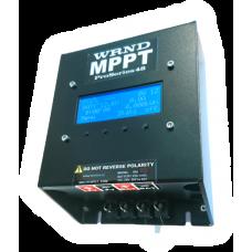 WRND MPPT Solar Charge Controller, 12/24V, 40A
