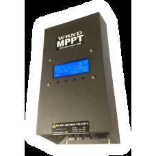 WRND MPPT Solar Charge Controller, 12/24/36/48V, 60A